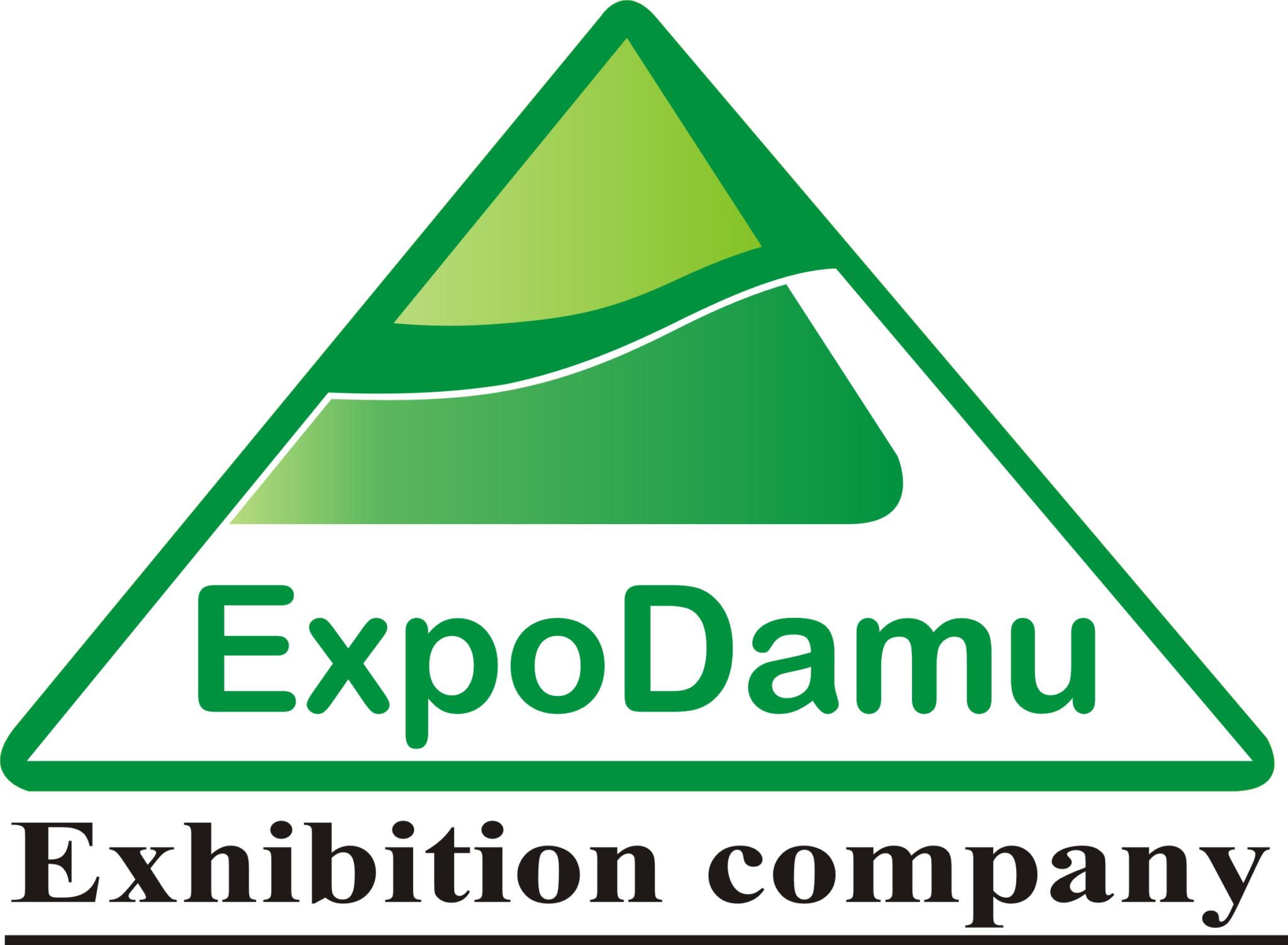 Выставочная компания - ТОО «ExpoDamu»